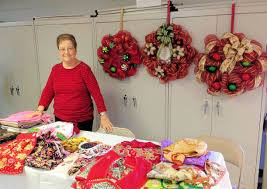 christmas craft sale and workshop set dec 3 in edinburg