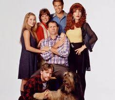 Married With Children Cast Married With Children Television Pinterest Televisions