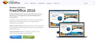 Microsoft Office Spreadsheet Free Download Top 4 Apps Like Ms Office 2017 Ms Office Alternatives