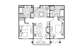 mountain lodge floor plans valdoro mountain lodge resort by hilton grand vacations in