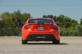 toyota go and see 2017 toyota 86 860 edition first test purist perfection motor trend