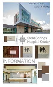 healthcare signage signcraft usa nashville tn