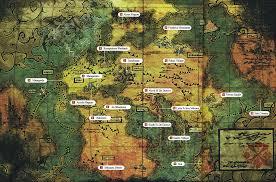 world of monster hunter monster hunter wiki fandom powered by