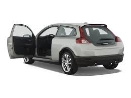 2009 volvo c30 reviews and rating motor trend