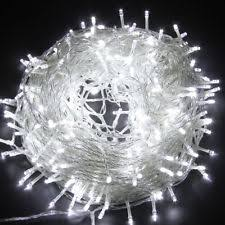 clear string and lights ebay