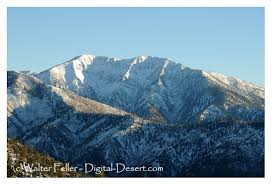 California Mountains images San gabriel mountains southern california mountains and valleys jpg