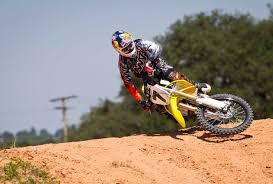 motocross bike videos rumors prove true james stewart switches to suzuki with video