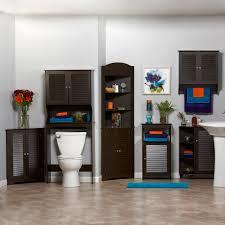 Floor Cabinet by Espresso Ellsworth Tall Corner Etagere Riverridge Home Products