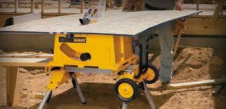 dewalt table saw guard dewalt table saws