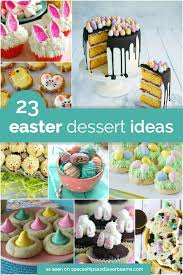 Cute Easter Cake Decorations by 23 Adorable Easter Desserts Spaceships And Laser Beams