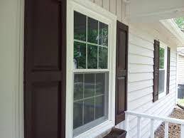 wooden shutters interior home depot exterior wood shutters home depot southern shutter company