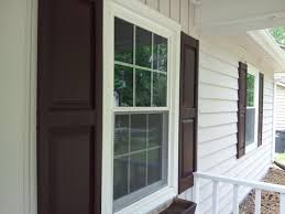 home depot wood shutters interior exterior wood shutters home depot amazing exterior shutters 1