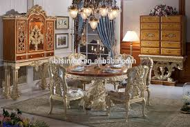 Italian Style Dining Room Furniture by Wooden Top Italian Design Dining Room Furniture Luxury Wooden Top