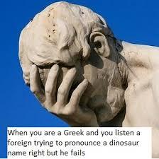 Meme Facepalm - facepalm statue meme by theunknownplanet on deviantart