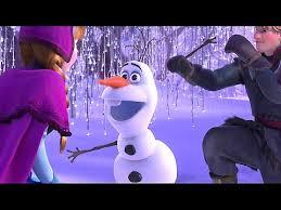 olaf u0027s frozen adventure trailer 2 worldnews