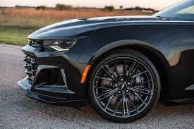 what is a camaro zl1 hennessey pushes 2017 chevrolet camaro zl1 to 1 000 hp in