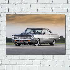 Chevy Home Decor 1967 Nova Promotion Shop For Promotional 1967 Nova On Aliexpress Com