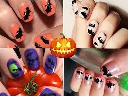 bat nail art photo album cerene vic and her nails halloween nail