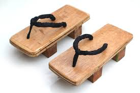 how to make a pair of geta wooden sandals 13 steps