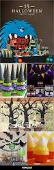 Kids Halloween Party Ideas 714 Best Party All The Time Images On Pinterest Cheap Halloween