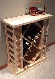winestackers storage racks cube style wine racks