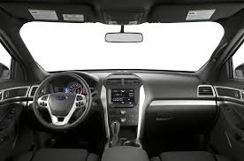 Ford Explorer Body Styles - 2015 ford explorer price photos reviews u0026 features