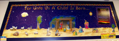 better bulletin boards nativity