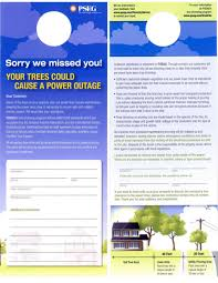Tree Trimmer Resume Pse U0026g To Begin Tree Trimming In Pennsauken Pennsauken Township