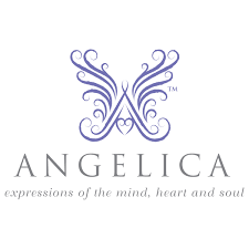 angelica collection antique smooth finish brass