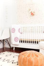 chambre bébé safari une déco safari chic pour la chambre bébé