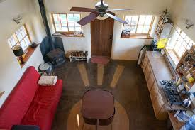 Colorado Small House Gallery Off Grid Straw Bale Homestead In Colorado Small House Bliss