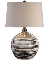 Uttermost Table Lamps On Sale Uttermost Bloxom Table Lamp Lighting U0026 Lamps For The Home Macy U0027s