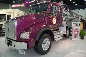 kenworth corporate photo gallery kenworth at mats 2015 fleet owner
