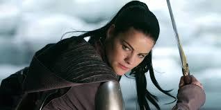 long hair lady sif may return in thor ragnarok screen rant