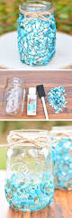 arts and crafts home decor ideas 18 diy seashell decorating and craft ideas mason jar crafts
