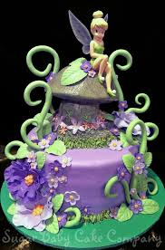 tinkerbell birthday cakes the 25 best tinkerbell birthday cakes ideas on