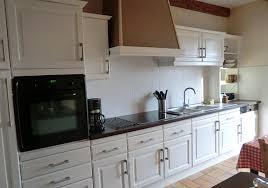 renover cuisine rustique en moderne relooker une cuisine rustique maison design bahbe com refaire sa en