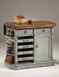 classic small kitchen island with drop leaf amys office