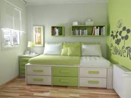 Ideas For Small Bedroom by Bedroom Wonderful White Green Wood Glass Luxury Design Ideas For