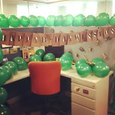 50th Birthday Party Decoration Ideas Office Design Office Desk Birthday Decoration Ideas Crazy Office