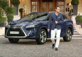 lexus rx 450h accessories uk on the road review the new lexus rx 450h