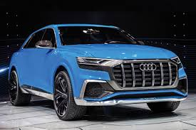 audi q8 2017 2018 audi q8 suv specs engines and release date auto express