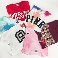 pink clothing s secret pink home