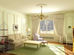 fresh light green painting for living room ideas also interior