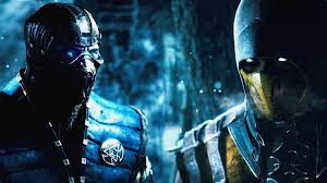 mortal kombat x game wallpaper hd u2013 free download game