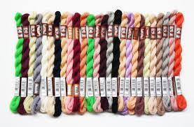 dmc medici wool 90 each wool threads dmc yarn needlework