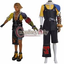custom made halloween costumes for adults compare prices on final fantasy halloween costumes online