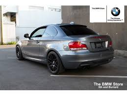 bmw 135 for sale used 2011 bmw 135i for sale in store vancouver bc openroad bmw