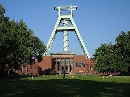 treppen bochum deutsches bergbau museum bochum smg treppen treppen skupturen