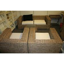 rattan sofa set rattan furniture